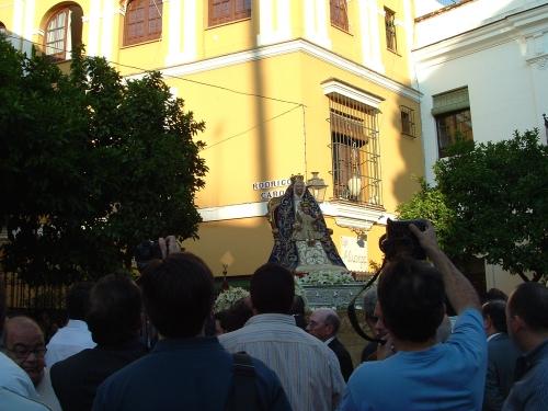 Galeria Hermandad De Santa Cruz